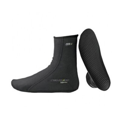 Neosport 5mm XSPAN Socks in Black