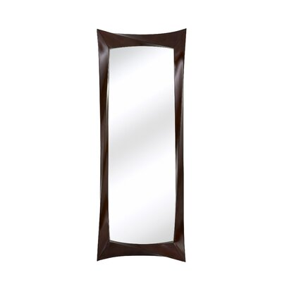 Majestic Mirror Contemporary Rectangular Wall Mirror