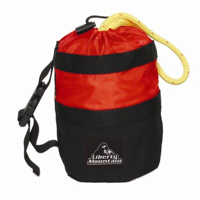 Liberty Mountain Kayaker's Throw Bag