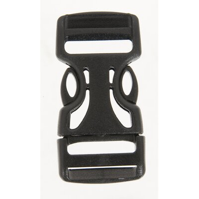 Liberty Mountain Dual Adjust Side Release Buckle