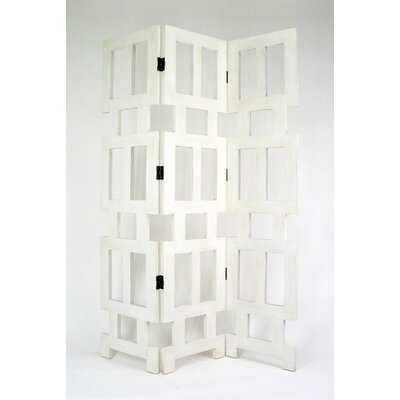 Contemporary Floor Screen Divider Wayfair