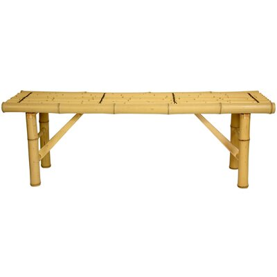 Wood Folding Bench Wayfair