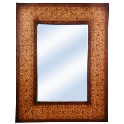 Olde-Worlde European Style Mirror