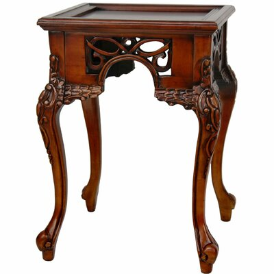 William the Conqueror End Table
