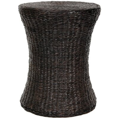 Oriental Furniture Rush Grass Stool