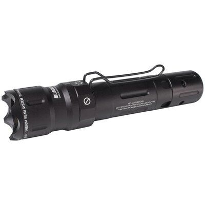 X-12 6V Tactical Light with Interrogator Bezel