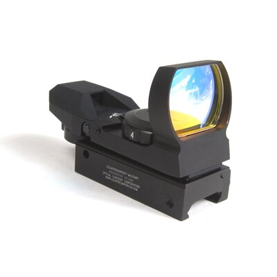 CounterSniper 1X Microfighter Tiny Holosight Turbo