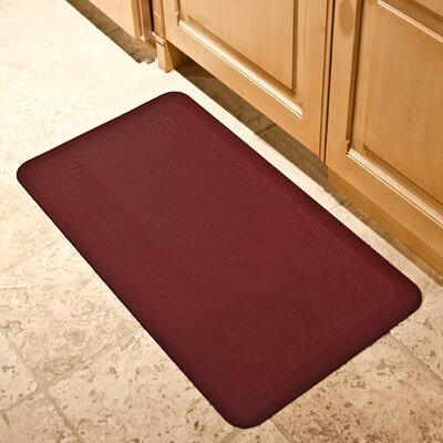 Smart Step Therapeutic Flooring, LLC Home Collection Anti-Fatigue Mat