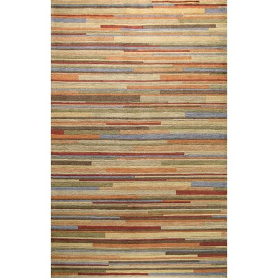 Bashian Rugs Harmony Striations Multi Rug