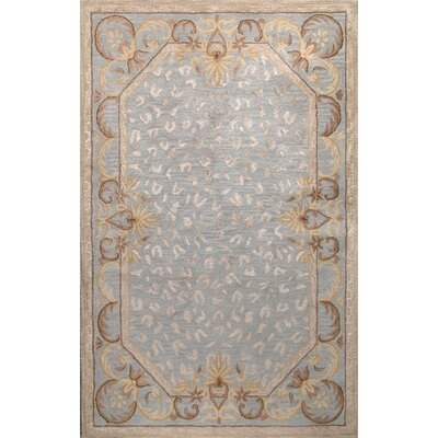 Greenwich Wild Roman light Blue Rug