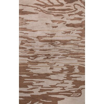 Greenwich Tranquility Chocolate Rug