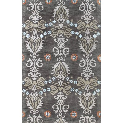 Greenwich Cosmic Dance Grey Rug
