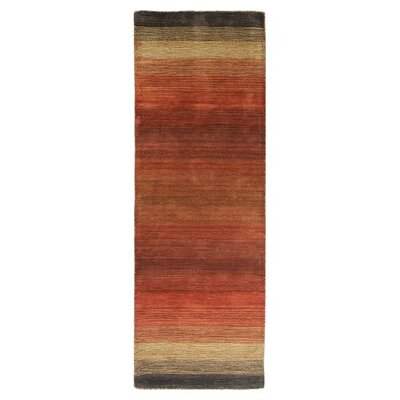 Bashian Rugs Contempo Red Rug