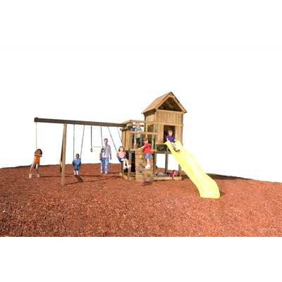 Swing-n-Slide Kodiak Custom DIY Play Set Hardware Kit - Project 513