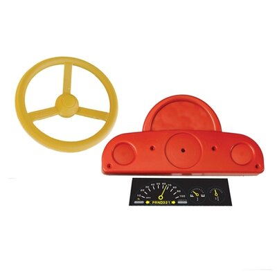 Swing-n-Slide Car's Driving Accessory Kit