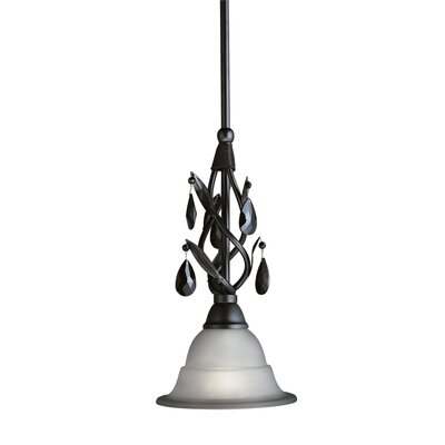 Woodbridge Lighting Avigneau 1 Light Mini Pendant