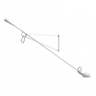 FLOS 265 Swivel Arm Wall Sconce