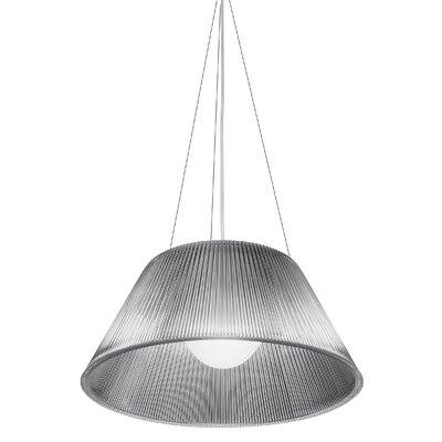 FLOS Romeo Moon Suspension Lamp