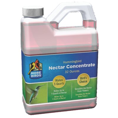 Classic Brands LLC Concentrated Nectar Bird Food