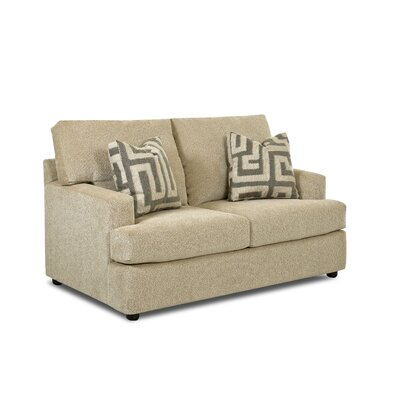 Klaussner Furniture Maclin Loveseat