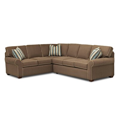Klaussner Furniture Patterns Sectional