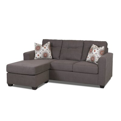Klaussner Furniture Galway Modular Sectional