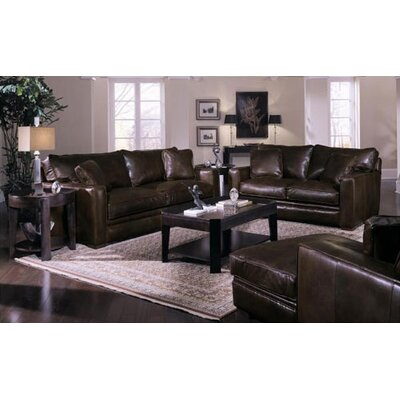 Klaussner Furniture Homestead Living Room Collection