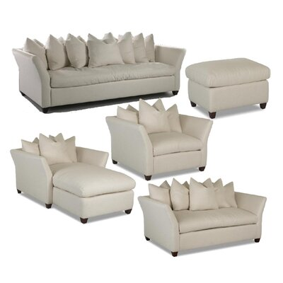 Klaussner Furniture Fifi Living Room Collection