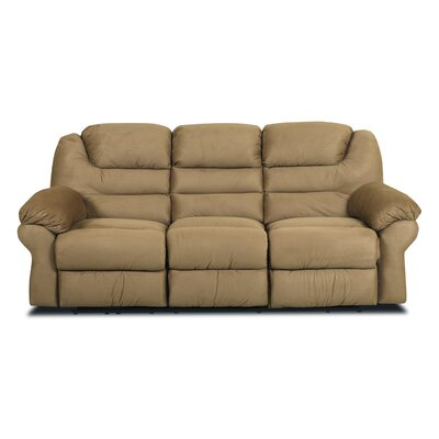 Klaussner Furniture Contempo Reclining Sofa