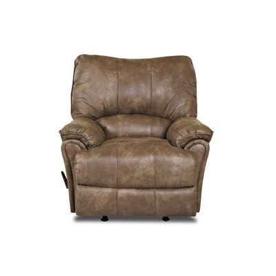 Briscoe-US Rocking Recliner