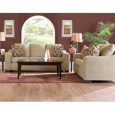 Klaussner Furniture Darien Living Room Collection