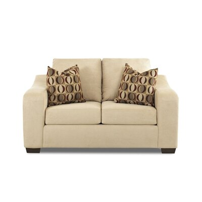 Klaussner Furniture Darien Loveseat