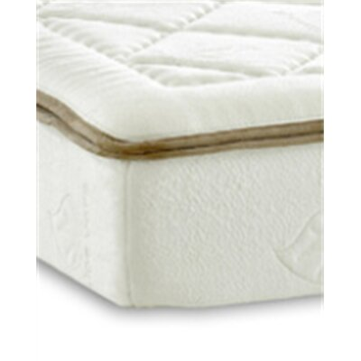 "Klaussner Furniture Dream Weaver 10"" Memory Foam Mattress"