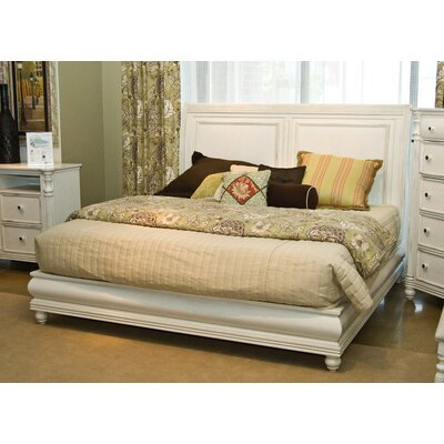Eastport Sleigh Bedroom Collection