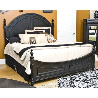 Klaussner Furniture Westport Complete Four Poster Bed