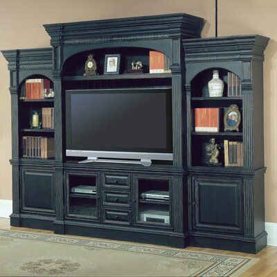 Parker House Furniture Venezia Entertainment Center