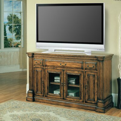 "Parker House Furniture Canterbury 65"" TV Stand"