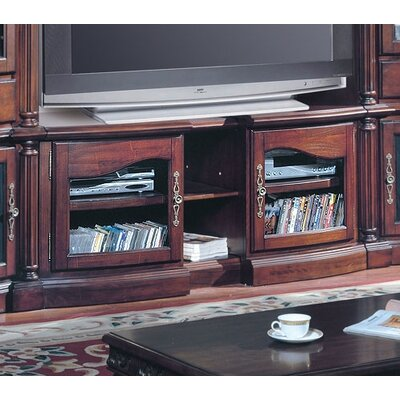 Parker House Furniture Kensington Deluxe Entertainment Center