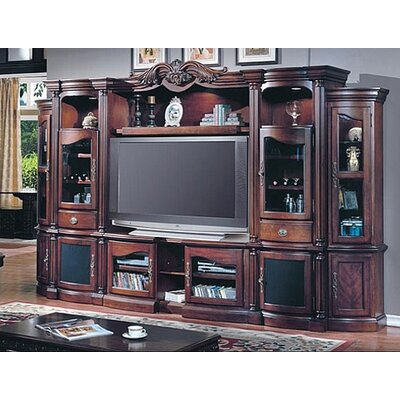 Kensington Deluxe Entertainment Center