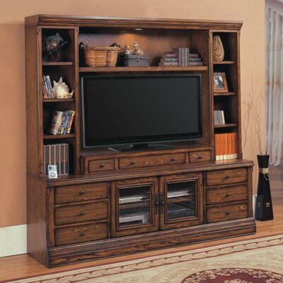 Parker House Furniture Sedona Entertainment Center