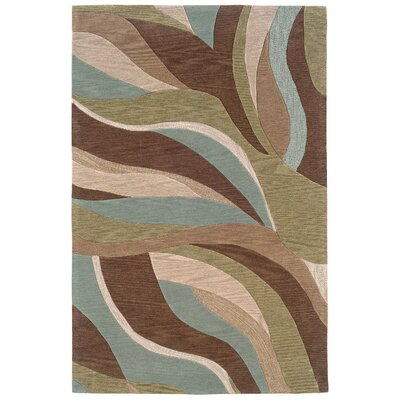 LR Resources Fashion Abstract Curves Rug