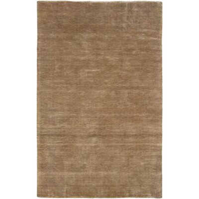 LR Resources Loom Seridian Saba Taupe Rug