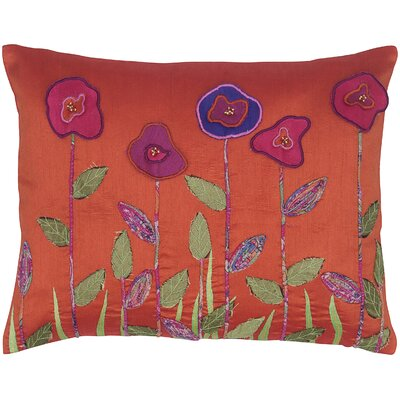 Kori Nectarine Decorative Pillow