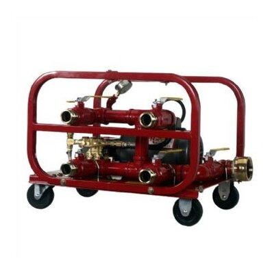 3 GPM Electric Firehose Test Pump
