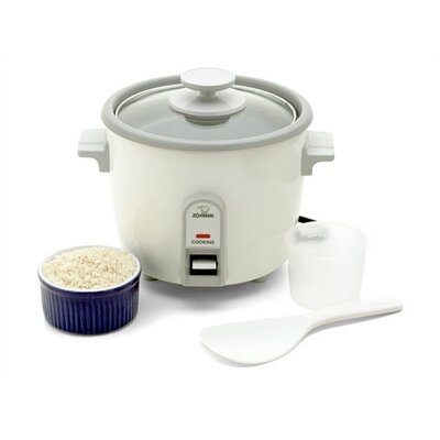 Zojirushi Steamer & Rice Cooker
