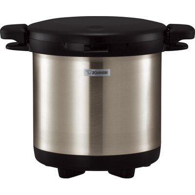 Zojirushi 2 Gallon Thermal vaccuum Cooking Pot