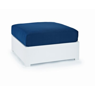 Telescope Casual Brio Ottoman with Cushion