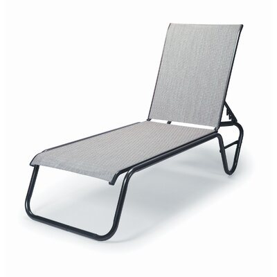 Telescope Casual Gardenella Adjustable Chaise Lounge