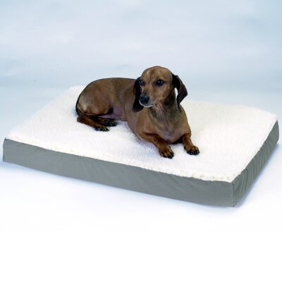Snoozer Pet Products Orthopedic Lounge Pet Bed