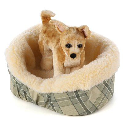 <strong>Snoozer Pet Products</strong> Nesting Nest Dog Bed